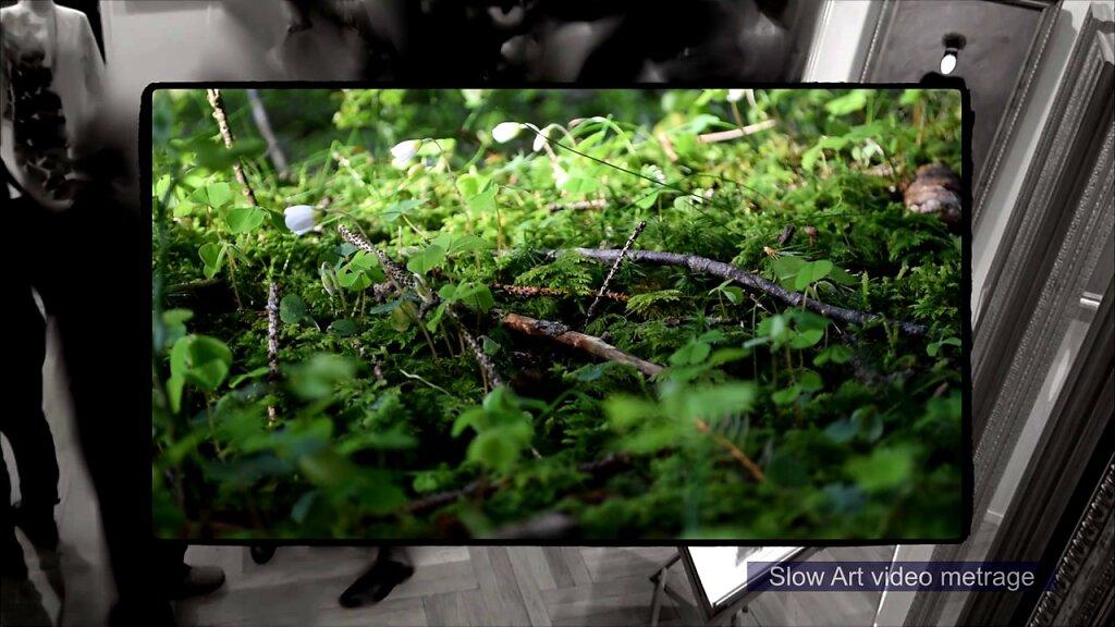Zürich Contemporary Art Fair 2014 - JfR -