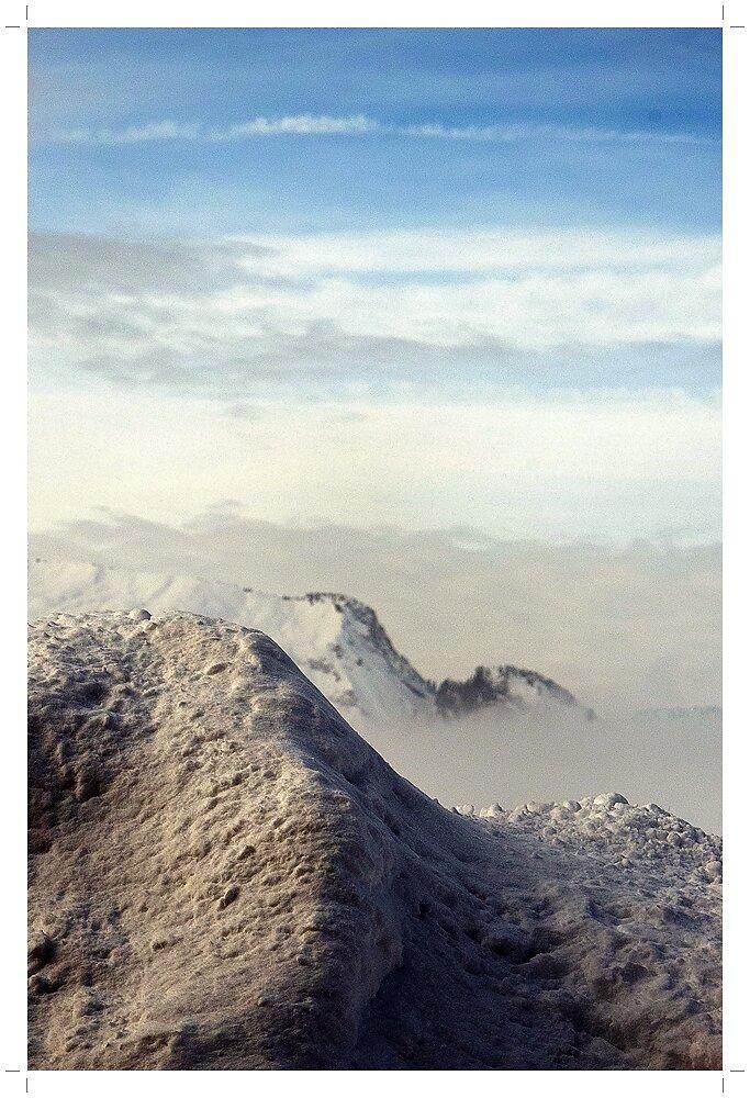 Montagnes.series