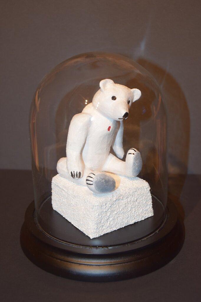3D print Ursus maritimus